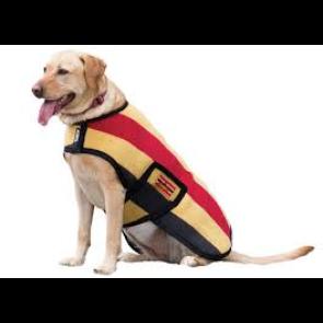 Rambo Newmarket Fleece Dog Jersey - Navy