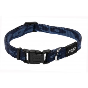 Rogz Alpinist Small 11mm Kilimanjaro Dog Collar
