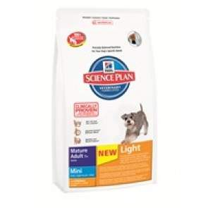 science-plan-canine-mature-adult-light-mini-2-5kg-bag