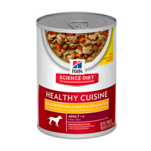 science-plan-canine-advanced-fitness-adult-chicken-carrot-stew-tin-354g
