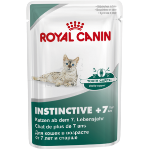 Royal Canin Feline Instinctive 7+