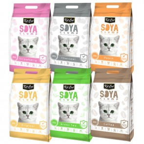 kit-cat-clump-soya-cat-litter-range