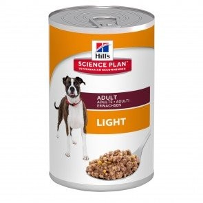 science-[lan-light-dog-food-tin