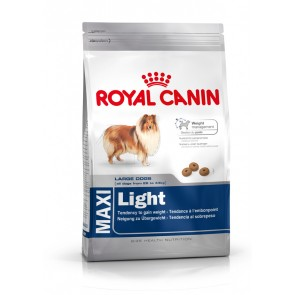 Royal Canin Canine Maxi Light