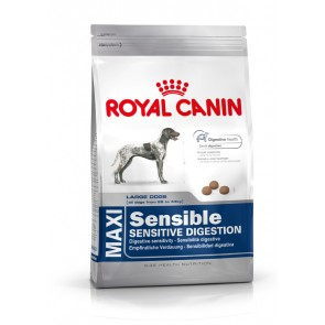 Royal Canin Canine Maxi Sensible