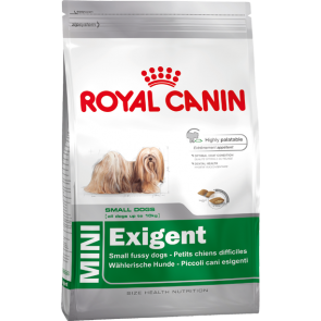 royal-mini-exigent-dog-food