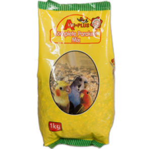 avi-plus-complete-parakeet-mix-1kg