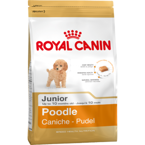 Royal Canin Mini Poodle Junior