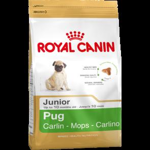 Royal Canin Mini Pug Junior