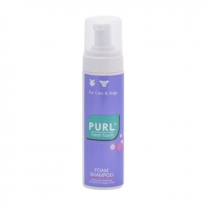 purl-fresh-foam-rinse-free-shampoo-dogs-cats