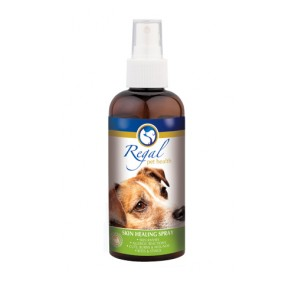 Regal Skin Healing Spray 200ml
