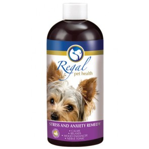 Regal Stress & Anxiety Remedy 400ml