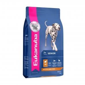 eukanuba-senior-all-breed-lamb-&-rice-dog-food