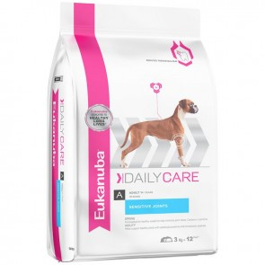 Eukanuba Dog Sensitive Joints