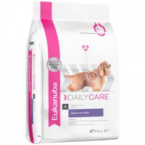 Eukanuba Dog Sensitive Skin