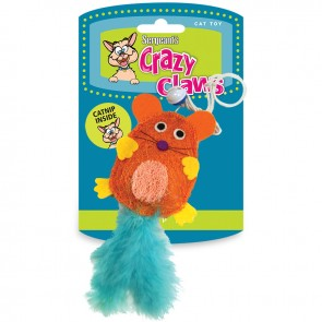 Crazy-claws-catnip-toy