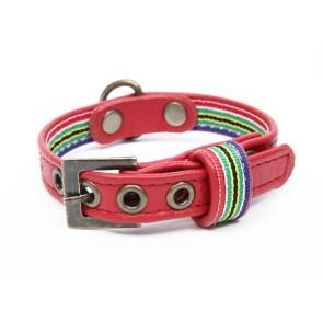 Wag World Collar, Xtra Small S1 (24cm -28.5cm)