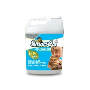 smart-cat-lightweight-clumping-cat-litter