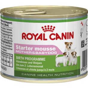 Royal-Canin-Puppy-Starter-Mousse
