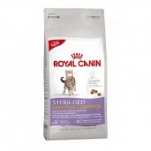 Royal Canin Sterilised Adult Cat