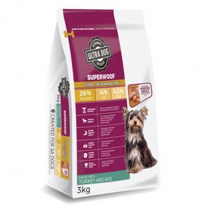 ultradog-superwoof-adult-turkey-rice-small-medium-dog-food