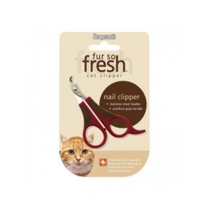 fur-so-fresh-nail clipper-cat