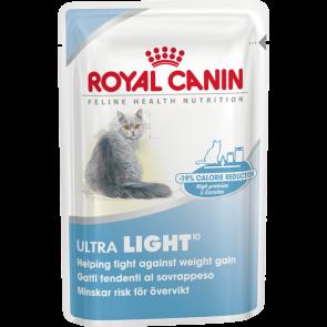 Royal Canin Feline Ultra Light