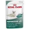 Royal Canin Feline Instinctive 7+ Sachets 12 X 85g