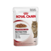 Royal Canin Feline Instinctive Chunks in Jelly 12 X 85g